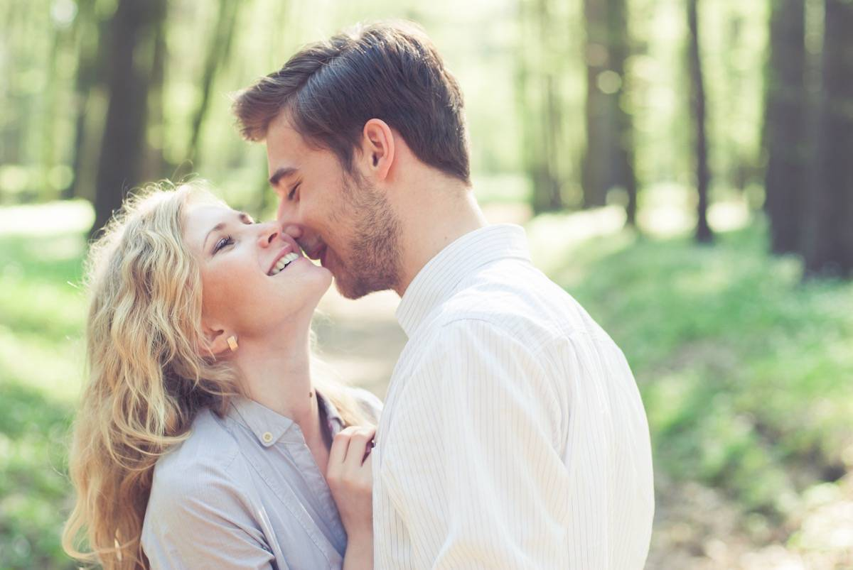 wie zu wissen, dass er dich wirklich liebt