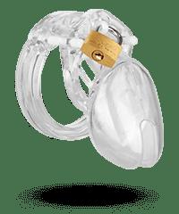 hartplastik peniskäfig